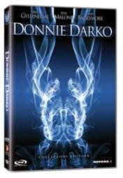 La copertina di Donnie Darko Collector's Edition (dvd)