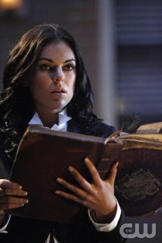 Una immagine di Desideri, episodio della stagione otto di Smallville