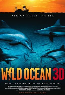 La locandina di Wild Ocean