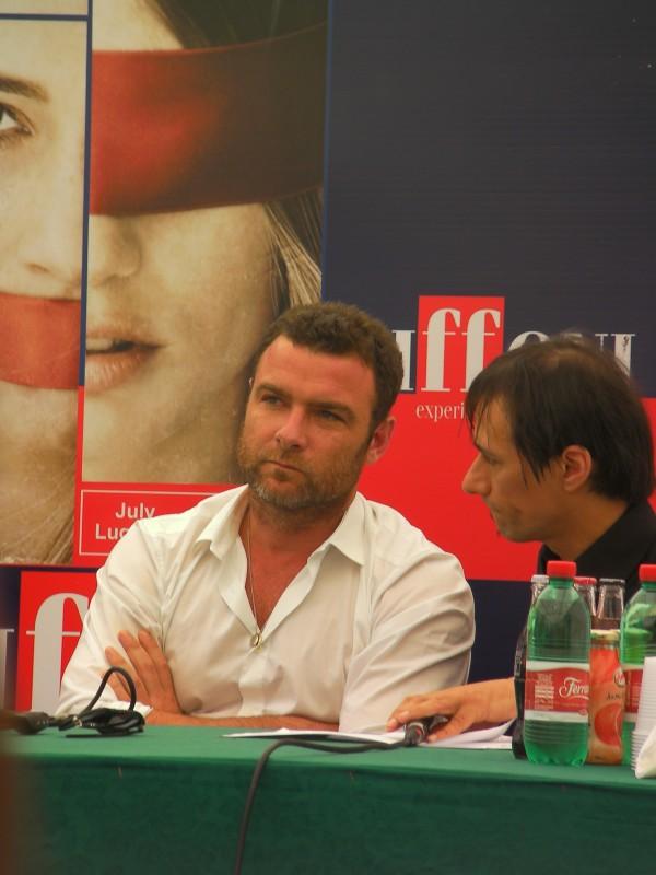 Festival di Giffoni 2009: Liev Schreiber