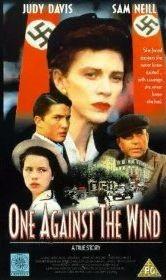 La locandina di One Against the Wind