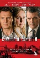 La copertina di L'ombra del sospetto (dvd)