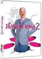La copertina di La pantera rosa 2 (dvd)