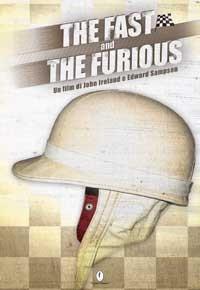 La copertina di The Fast and the Furious (dvd)