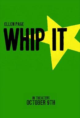 Locandina di Whip It!