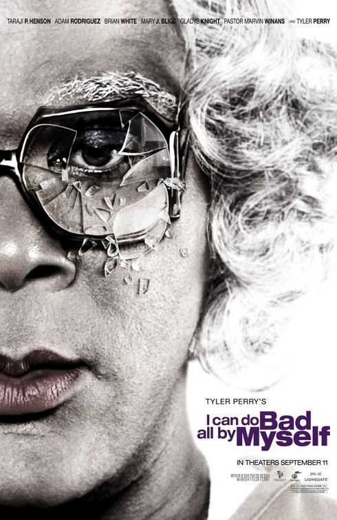 Nuovo poster per I Can Do Bad All by Myself