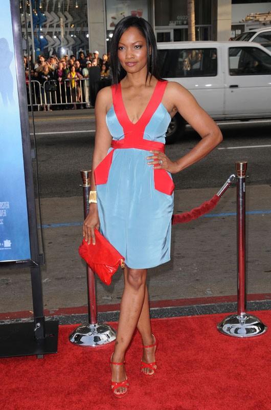 Garcelle Beauvais alla premiere del film 'La rivolta delle ex' a Los Angeles 2009