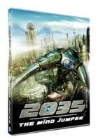 La copertina di 2035 - The Mind Jumper (dvd)