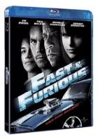 La copertina di Fast and Furious - Solo parti originali (blu-ray)