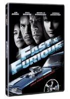 La copertina di Fast and Furious - Solo parti originali (dvd)