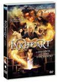 La copertina di Inkheart - La leggenda di cuore d'Inchiostro (dvd)