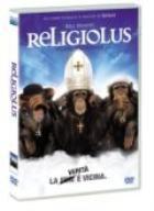 La copertina di Religiolus (dvd)