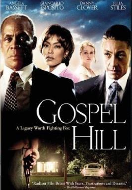 La locandina di Gospel Hill