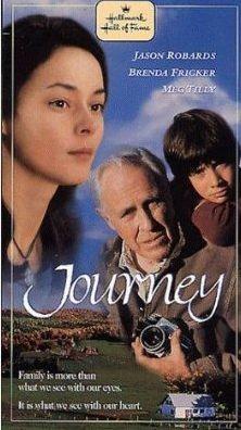 La locandina di Journey