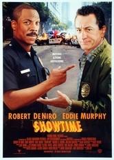 La locandina di Showtime