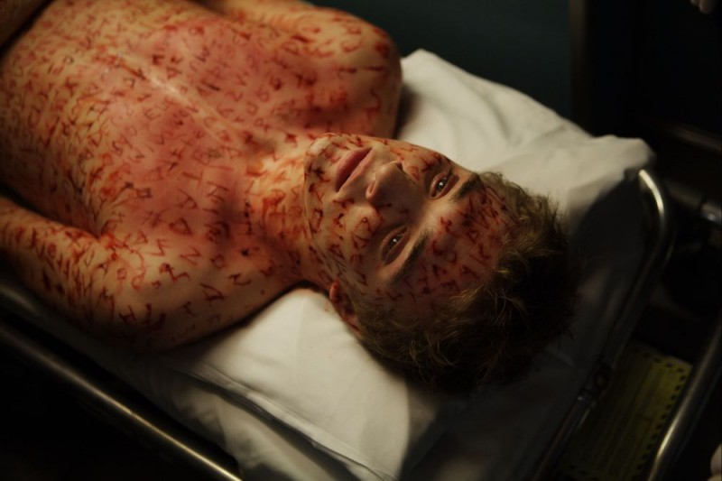 Un'immagine del film horror Il messaggero - The Haunting in Connecticu