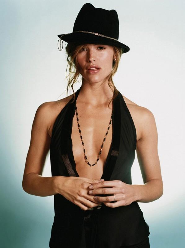 Una foto promo della sexy attrice Jennifer Garner