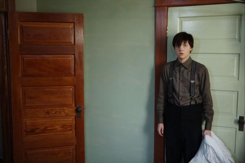 Una scena del film Il messaggero - The Haunting in Connecticu