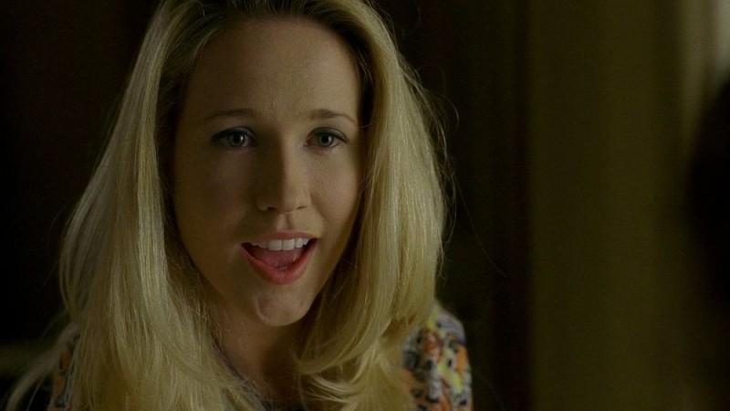 Anna Camp in un'immagine dell'episodio 'Never Let Me Go' della serie tv True Blood