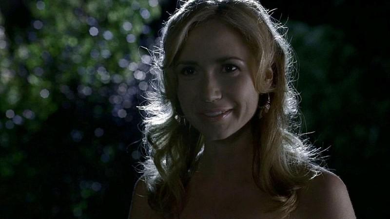 Ashley Jones in un'immagine dell'episodio 'Never Let Me Go' della serie tv True Blood