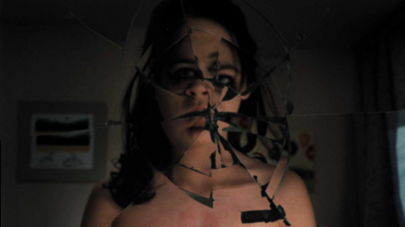 Isabelle Fuhrman in un'immagine dell'horror Orphan