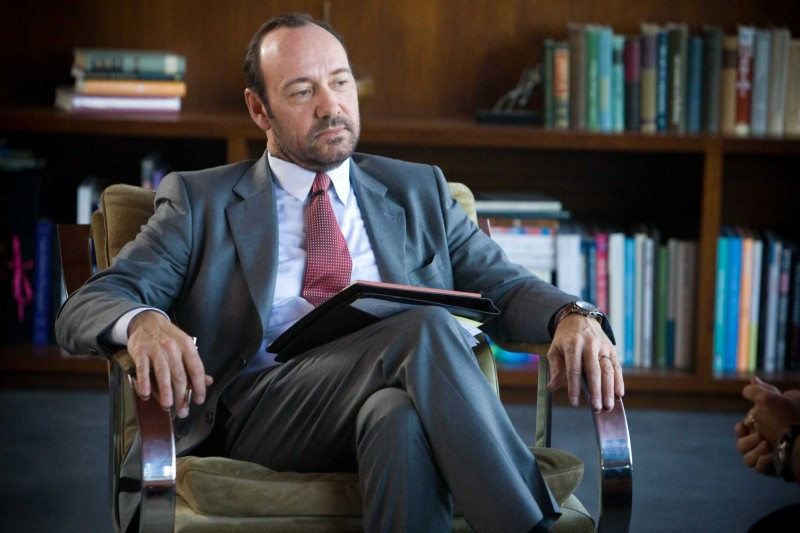 Kevin Spacey in un'immagine del film Shrink