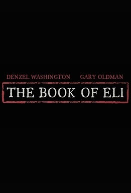 La locandina di The Book of Eli
