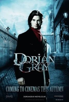 La locandina di Dorian Gray