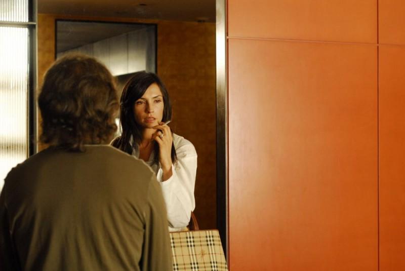 Famke Janssen in un'immagine del film Fa' la cosa sbagliata - The Wackness