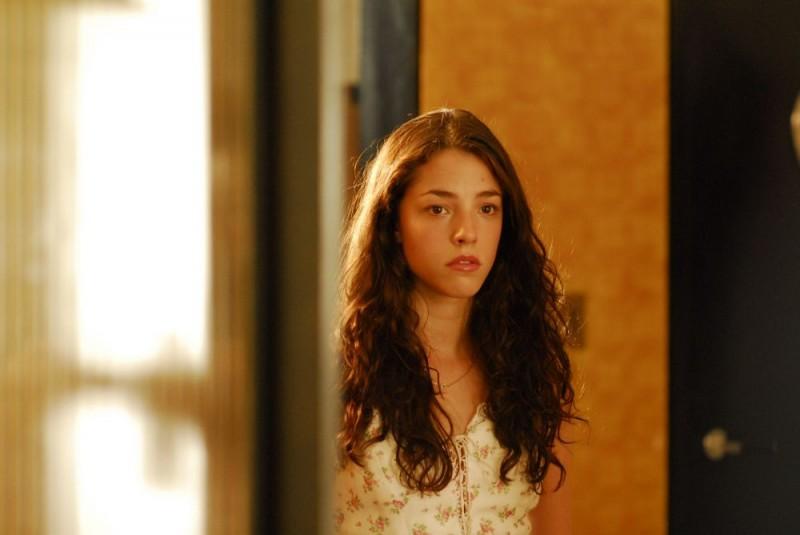La bella Olivia Thirlby in un'immagine del film Fa' la cosa sbagliata - The Wackness