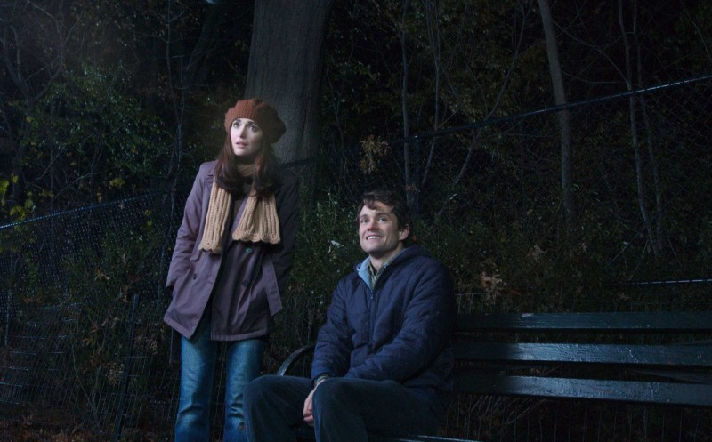 Rose Byrne e Hugh Dancy sono i protagonisti del film Adam