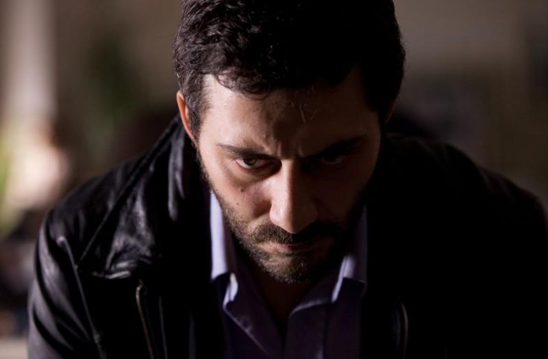 Filippo Timi in un'immagine del film La doppia ora