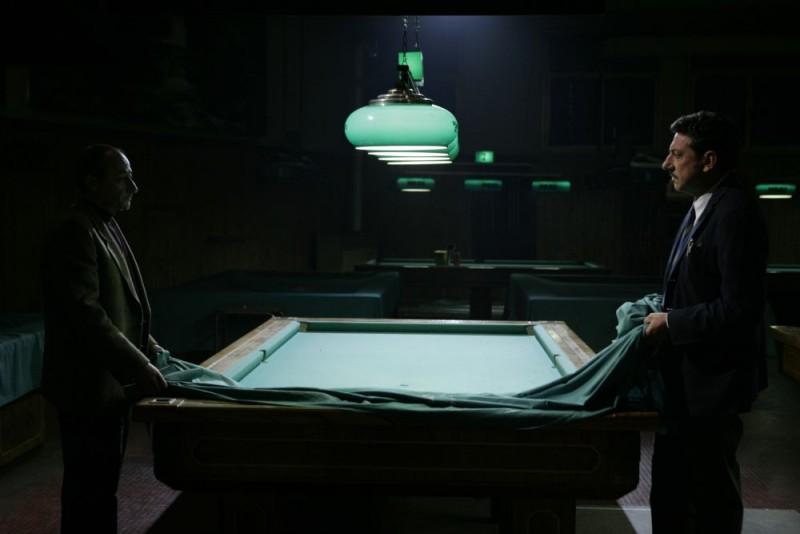 Sergio Castellitto in un'immagine del film Tris di donne e abiti nuziali