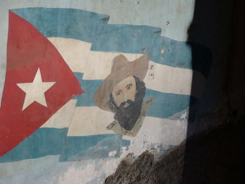 Un'immagine del documentario L'oro di Cuba, di Giuliano Montaldo