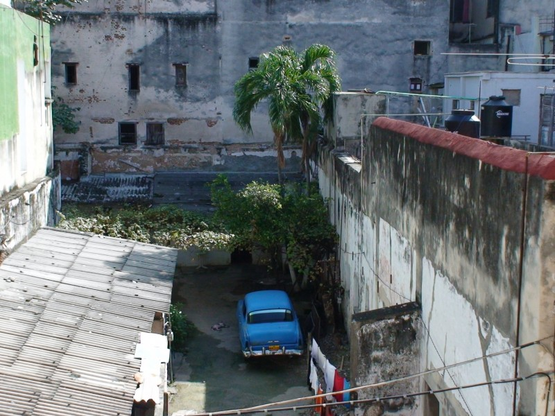 Un'immagine del documentario L'oro di Cuba, diretto da Giuliano Montaldo