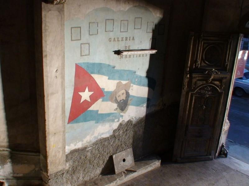 Un'immagine tratta dal documentario L'oro di Cuba