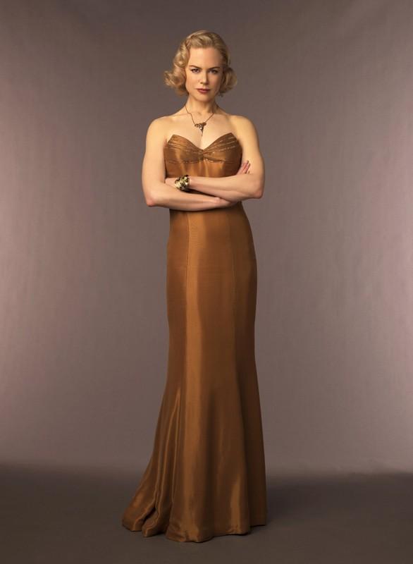 Nicole Kidman in uno scatto promo de 'La Bussola d'oro'