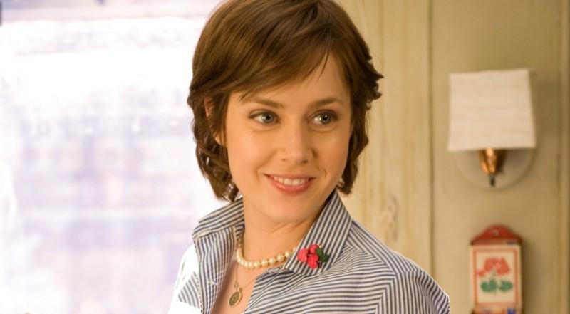 Amy Adams è Julie Powell nel film Julie & Julia