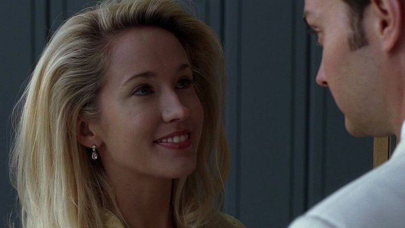Anna Camp in una scena dell'episodio 'Release Me' della serie tv True Blood