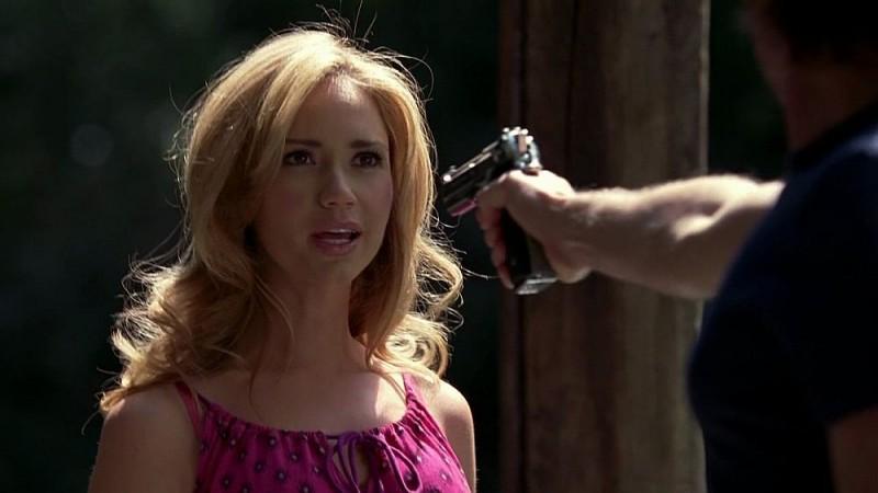 Ashley Jones in un'immagine dell'episodio 'Release Me' della serie tv True Blood