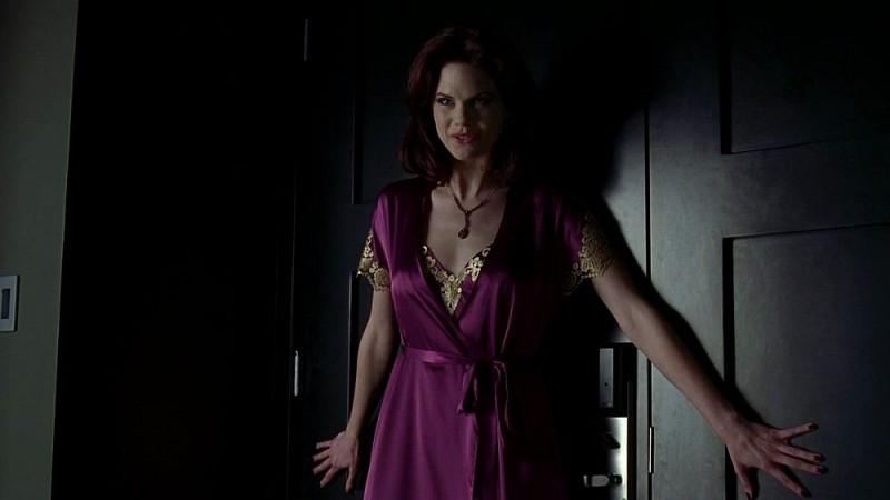 Mariana Klaveno in una scena dell'episodio 'Release Me' della serie tv True Blood