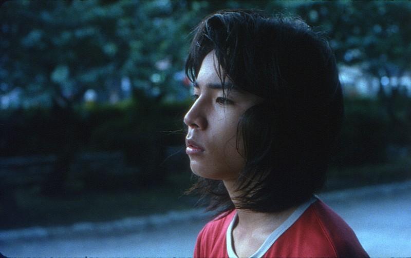 Una foto del film giapponese Wakaranai (Where Are You?)
