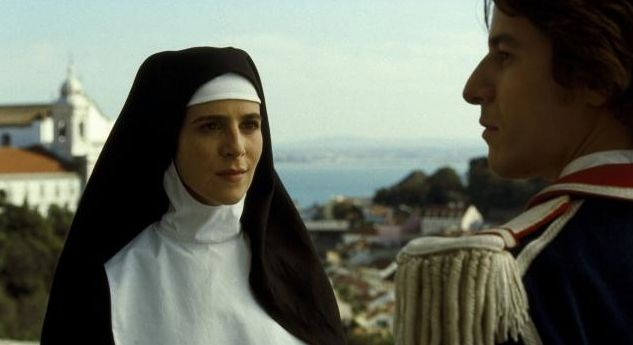 Un'immagine di A religiosa portuguesa