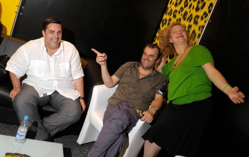 Pippo Delbono protagonista al Festival di Locarno 2009