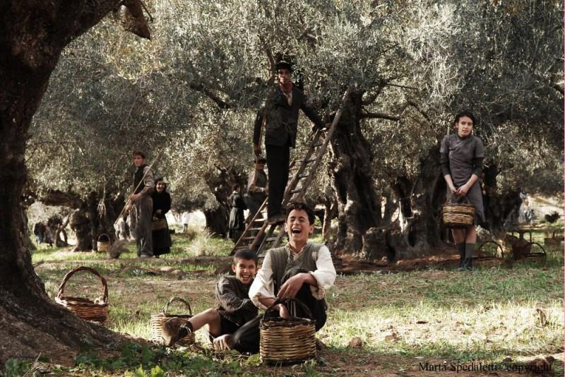 Un'immagine del film Baaria di Giuseppe Tornatore