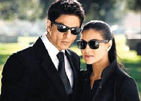 Una scena del film My Name Is Khan