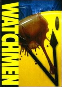 La copertina di Watchmen - Edizione doppio disco (dvd)