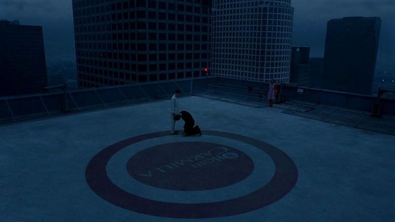 Una scena dell'episodio 'I Will Rise Up' della serie True Blood