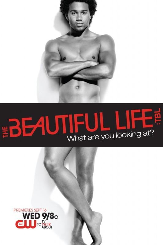 Character Poster della serie The Beautiful Life: TBL - Corbin Bleu