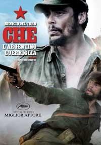 La copertina di Cofanetto Che (dvd)
